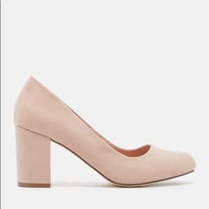 8cd66c8b46 Women Pink Justfab Sexy Shoes on Poshmark